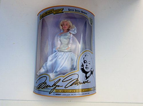 Marilyn Monroe Collector's Series - Silver Sizzle Marilyn DSI Edition ()