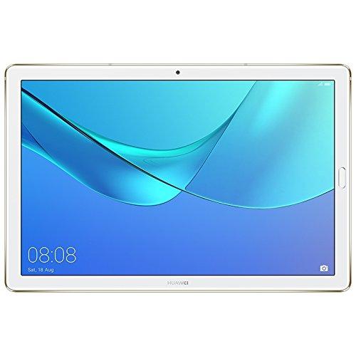 Huawei MediaPad M5 Pro CMR-AL19 4GB+64GB 10.8 inch Android 8.0 Hisilicon Kirin 960 Octa Core + Micro Nuclei i6 GSM & WCDMA & FDD-LTE (Gold)