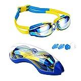 Hurdilen Kids Swim Goggles