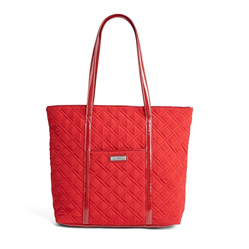 Vera Bradley Trimmed Tote Tango product image