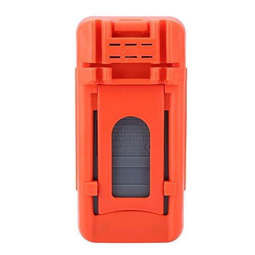 Akozon Tachometer Meter AT2150B Handheld Automotive Tachometer Meter/LCD Display Digital Multimeter by Akozon (Image #2)