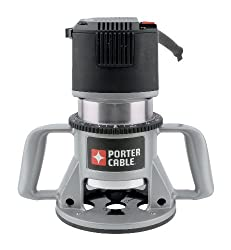 PORTER-CABLE-7518 router tool