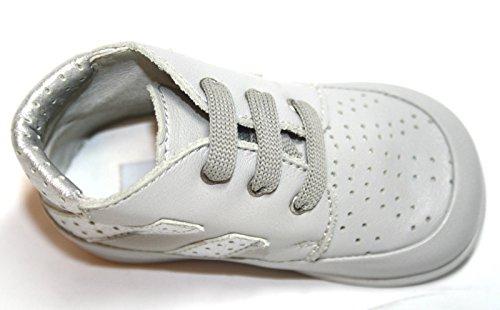 Cherie bébé enfant fille garçon 0499 gris (gris/argent-taille 18 (sans emballage)