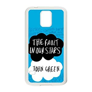 John Green Fashion Comstom Plastic case cover For Samsung Galaxy S5