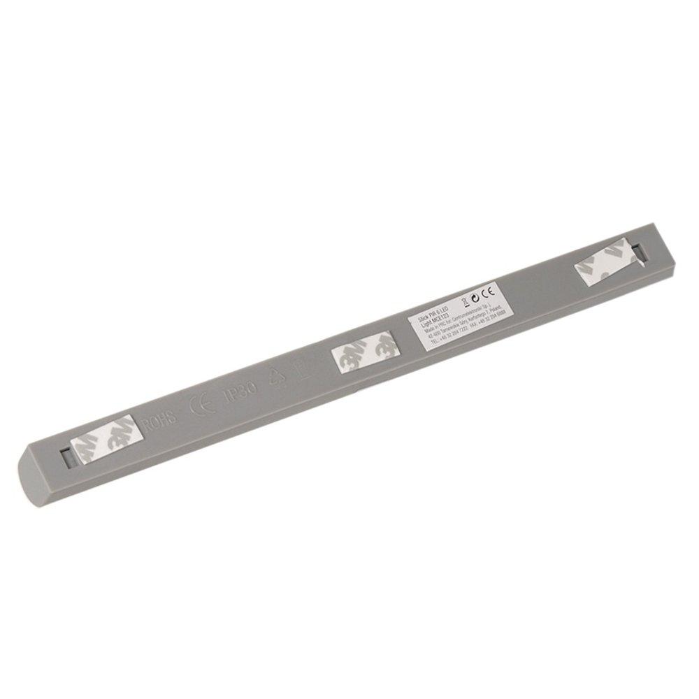 Maclean - Energy mce123 - regleta led iluminación de armarios con Detector de Movimiento, para Mueble de Cocina: Amazon.es: Hogar