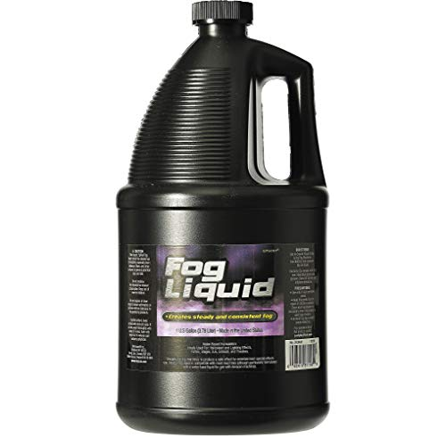 (Fog Juice Gallon, Halloween Props, Party, Special Effects, by Grignard)