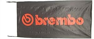 BREMBO FLAG BANNER 2.5 X 5 ft