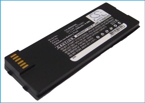 Iridium 9555 Satellite Phone Standard Capacity Spare Battery