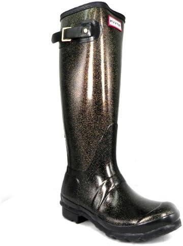 Hunter Boots Original Glitter Womens