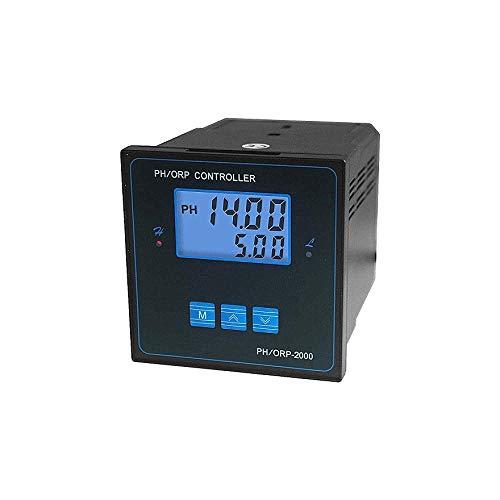 Landtek PH ORP-2000 Controller Industrial PH Meter PH/ORP Controller from Landtek
