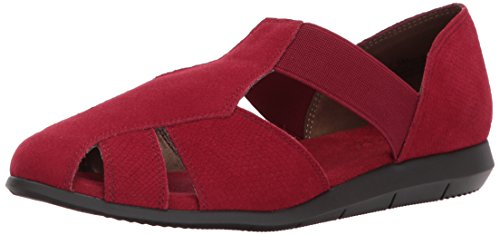 Aerosoles Womens Believe Flat