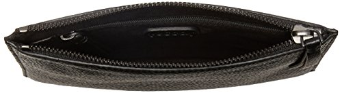 ECCO Sculptured Clutch ECCO Sculptured Small Black Small S5pwx8n4q