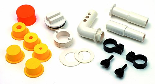 HydroTools by Swimline Complete Universal Pool Fountain Adaptor Kit by Swimline