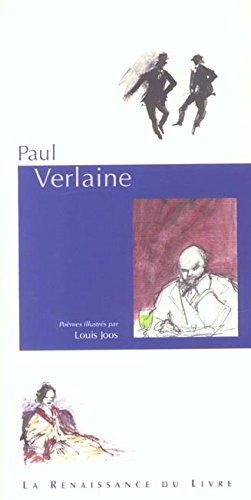 Verlaine. Poèmes illustrés par Louis Joos (Jeunesse)