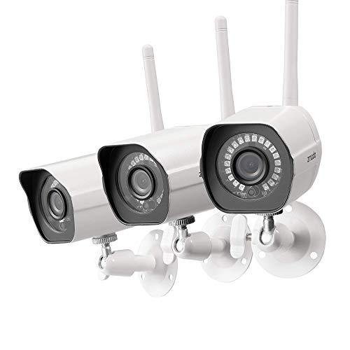 🥇 Zmodo Outdoor Camera Wireless