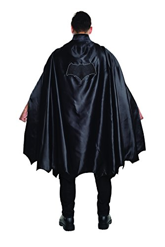 Rubie's Men's Batman V Superman: Dawn of Justice Deluxe Adult Batman Cape
