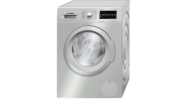 Bosch WAT2848XES Independiente Carga frontal 8kg 1400RPM A+++-30 ...