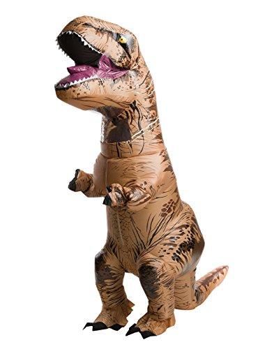 Inflatable Jurassic World 2 T-Rex Teen Costume