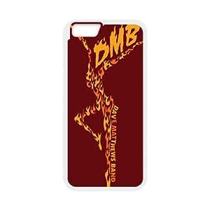 iPhone 6 Plus 5.5 Inch Phone Case DMB Fire Dancer H8U9769195