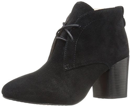 Connection French para Dinah Negro de Casa Zapatillas Mujer Estar por drrUqO