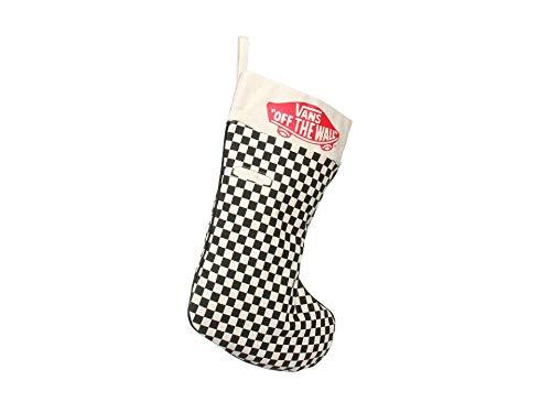 Vans Checkered Stocking ()