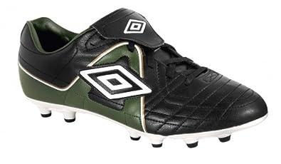 adidas Umbro Umbro Speziali Cup A HG - Botas de fútbol para Hombre Negro  Negro Talla 47  Amazon.es  Deportes y aire libre 8a7d92e299795