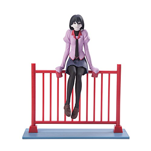 Taito 6.7 Monogatari Series: Ougi Oshino Figure by Taito