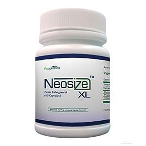 Neosize XL Male Enhancement Pills Penis Enlargement Enlarger Neosizexl Pills by Alinka