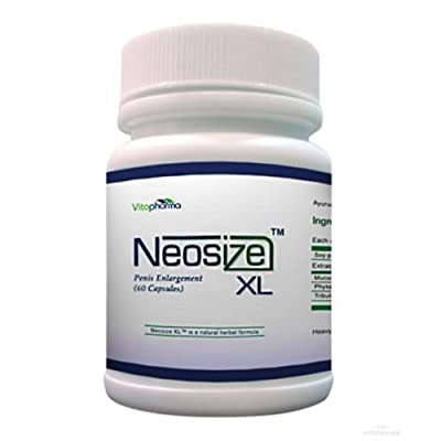 Neosize XL Male Enhancement Pills Penis Enlargement Enlarger Neosizexl Pills by Alinka