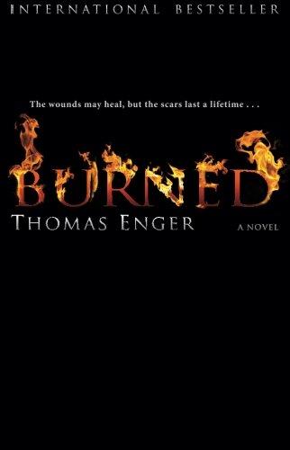 Download Burned: A Novel (The Henning Juul Series) pdf epub