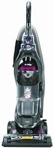 Bissell Pet Hair Eraser Vacuum 3920C Upright Cyclonic Vacuum, Black