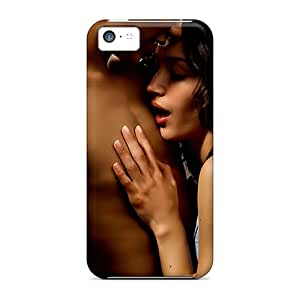 Tpu Williamwtow Shockproof Scratcheproof Couple Hard Case Cover For Iphone 5c