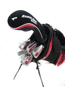 Eagle Edge - Juego de palos de golf para hombre