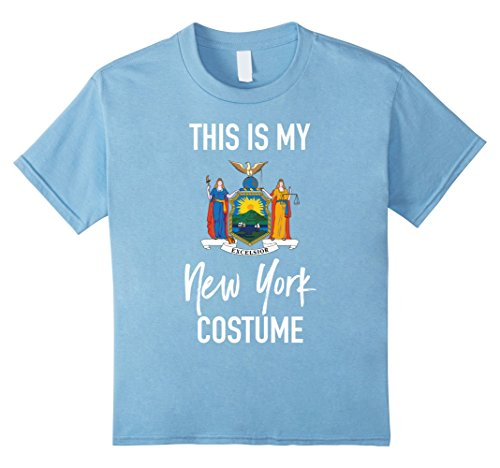 new york funny shirt - 4