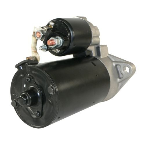 DB Electrical SBO0197 New Starter For Perkins Industrial Engine 3Cyl 4Cyl 1850866, Caterpillar Cat Asphalt Paver Bb621C, Volvo Penta Inboard Sterndrive D2-55A B C D2-75A 2.2 19960488 19960489 50027532 by DB Electrical (Image #2)