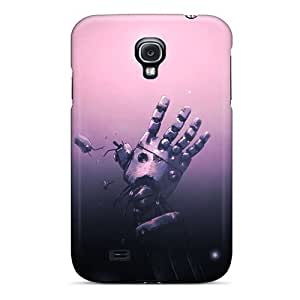 QJgZh3272iNbzE Faddish The Philosophers Stone Case Cover For Galaxy S4