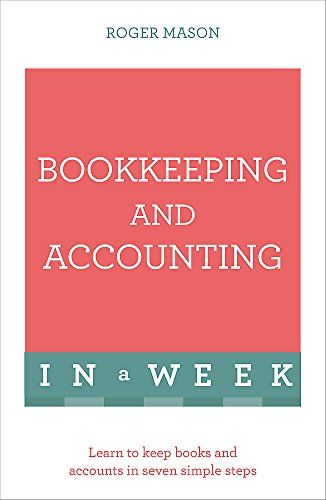 Best bookkeeping and accounting in a week for 2020