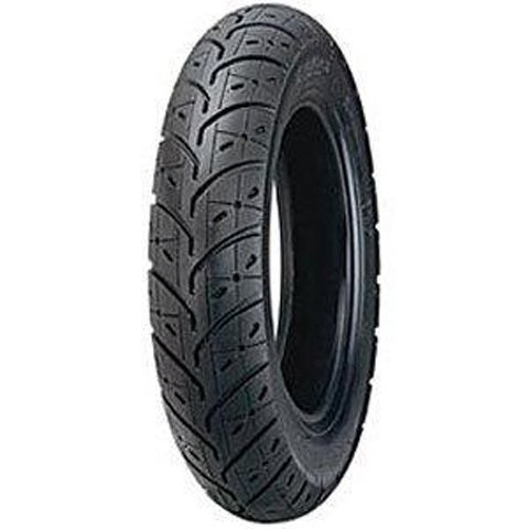 (Kenda K329 Front/Rear Motorcycle Bias Tire - 3.5R10 51J)