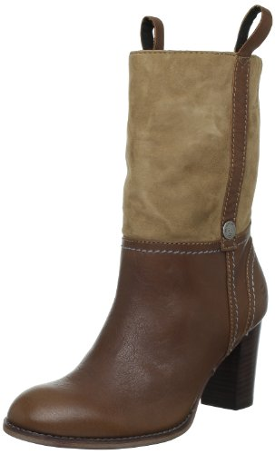 G-Star Raw Beauvoir Goncourt Womens Leather Boots - for sale  Delivered anywhere in Canada