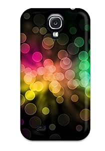 AnnaSanders Free Phone Feeling Galaxy S4 On Your Style Birthday Gift Cover Case 1547996K73969504