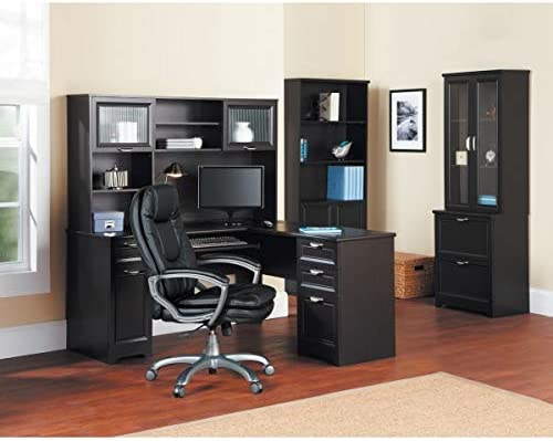 Cheap Realspace Magellan 58″W Hutch home office desk for sale