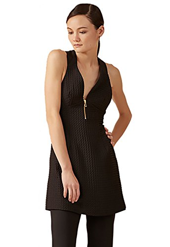 Keepsake Chicago Mini Dress in Black (Extra Small)