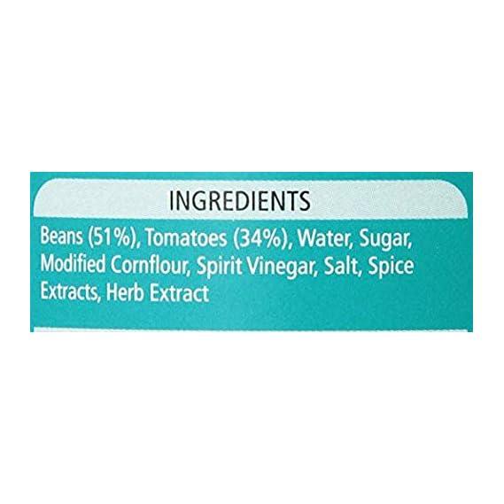 Heinz Baked Beans 415g, (Pack of 6)