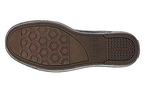 W Low Sneaker Gunmetal Donna Diesel Exposure xBPfpEwq4E