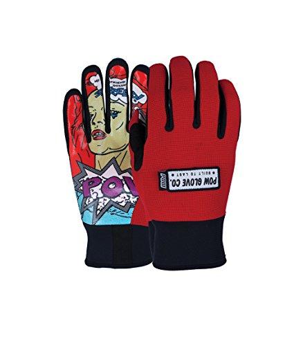 POW Men's All Day Gloves