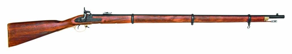 Denix 1853 Civil War Enfield Rifle Musket - Non-Firing Replica