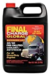 Fleet Charge FXAB53 Red 1 gal. Automotive Accessories
