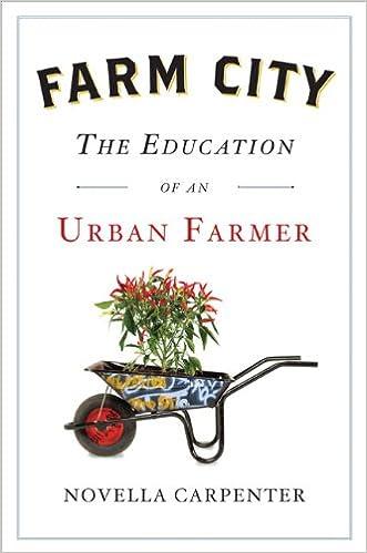 Farm City: The Education of an Urban Farmer: Amazon.es ...