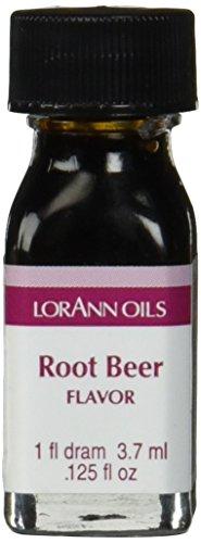 (Lorann Oils Root Beer Flavoring, 1 Dram)