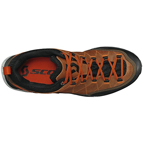 Scott Shoe eRide RockCrawler gtxâ Brown/Red Venta Cómoda nokJ9K